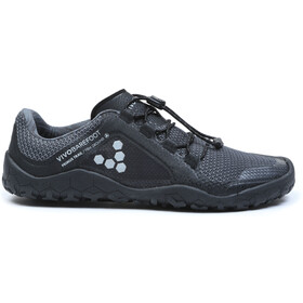 Vivobarefoot Primus Trail FG Mesh Shoes Dam black/charcoal